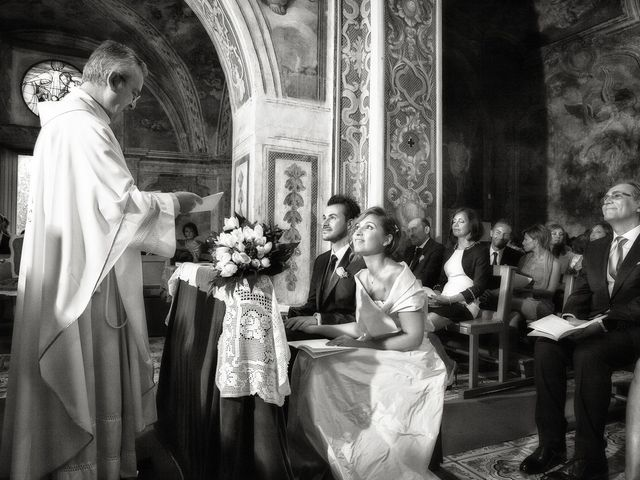 Il matrimonio di Orazio e Claudia a Acireale, Catania 47