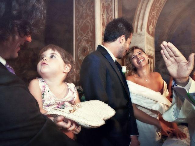Il matrimonio di Orazio e Claudia a Acireale, Catania 48