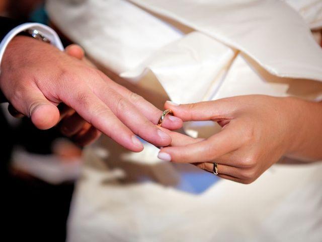 Il matrimonio di Orazio e Claudia a Acireale, Catania 51