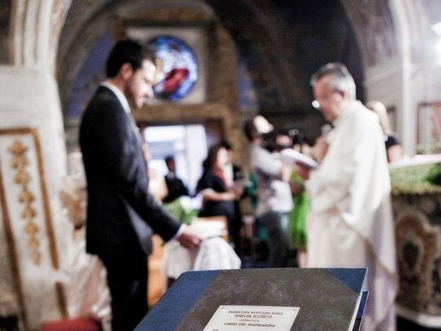 Il matrimonio di Orazio e Claudia a Acireale, Catania 52