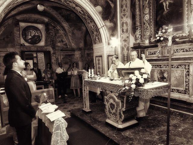 Il matrimonio di Orazio e Claudia a Acireale, Catania 53
