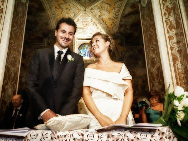 Il matrimonio di Orazio e Claudia a Acireale, Catania 54
