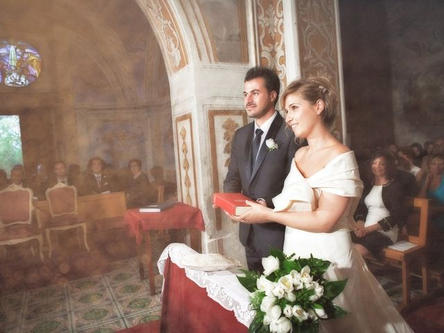 Il matrimonio di Orazio e Claudia a Acireale, Catania 55