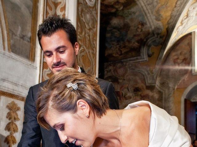 Il matrimonio di Orazio e Claudia a Acireale, Catania 56