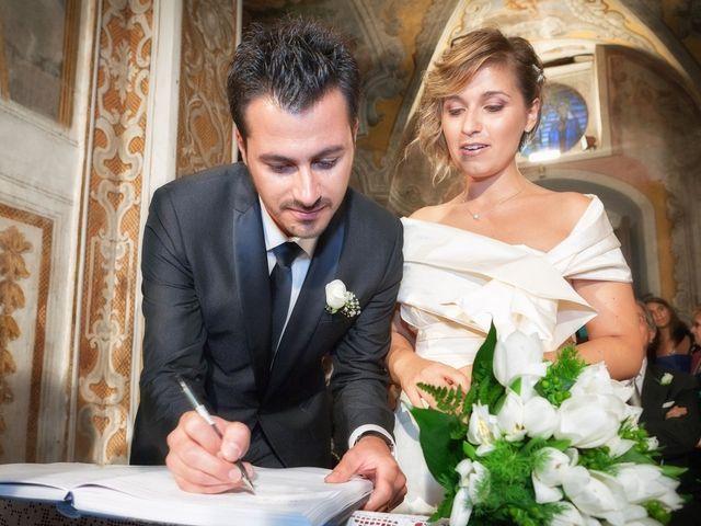 Il matrimonio di Orazio e Claudia a Acireale, Catania 57