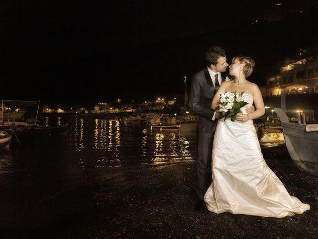 Il matrimonio di Orazio e Claudia a Acireale, Catania 61