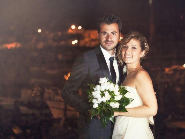 Il matrimonio di Orazio e Claudia a Acireale, Catania 62