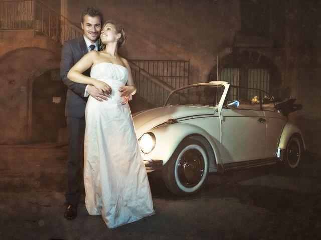 Il matrimonio di Orazio e Claudia a Acireale, Catania 63