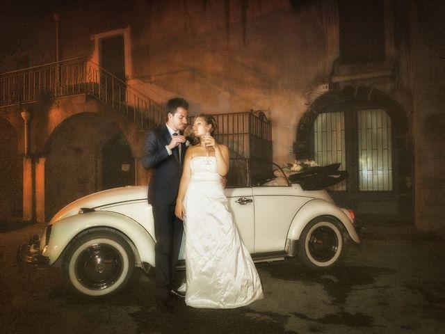 Il matrimonio di Orazio e Claudia a Acireale, Catania 64
