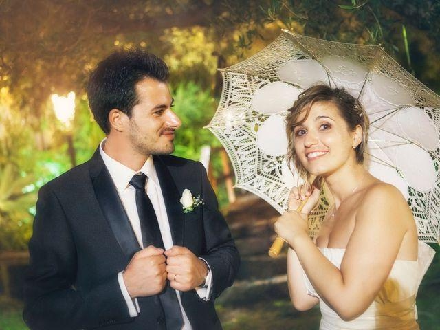 Il matrimonio di Orazio e Claudia a Acireale, Catania 72