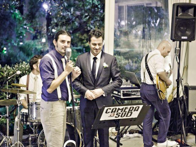 Il matrimonio di Orazio e Claudia a Acireale, Catania 73