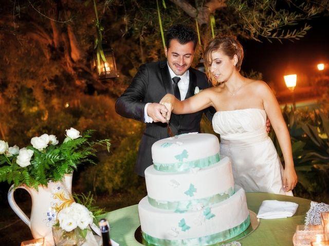 Il matrimonio di Orazio e Claudia a Acireale, Catania 78