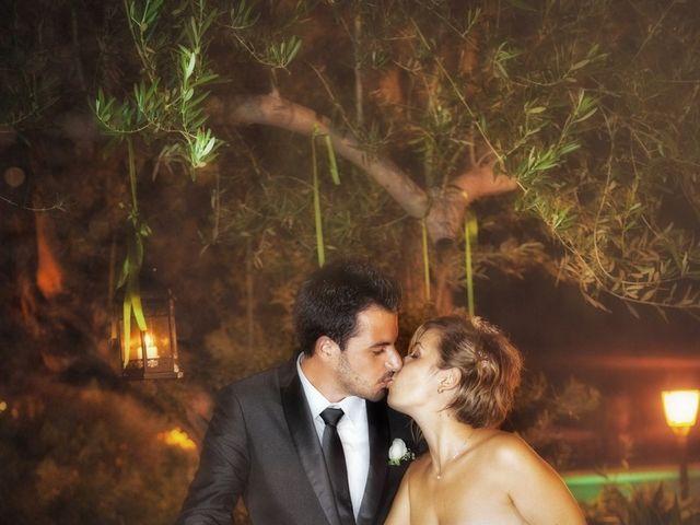 Il matrimonio di Orazio e Claudia a Acireale, Catania 79