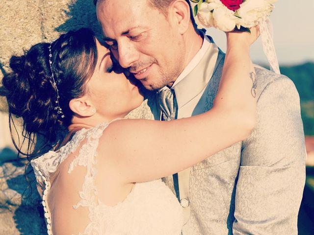 Il matrimonio di Filippo e Daniela a Comerio, Varese 31
