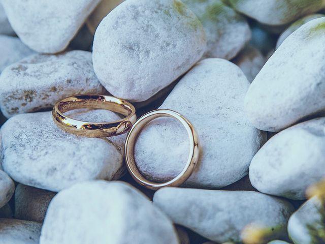 Il matrimonio di Giuseppe e Elisa a Mirabella Eclano, Avellino 1