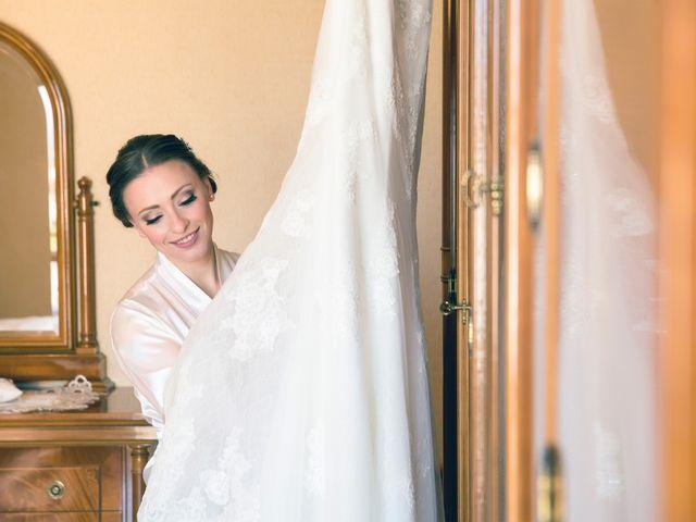 Il matrimonio di Giuseppe e Elisa a Mirabella Eclano, Avellino 10