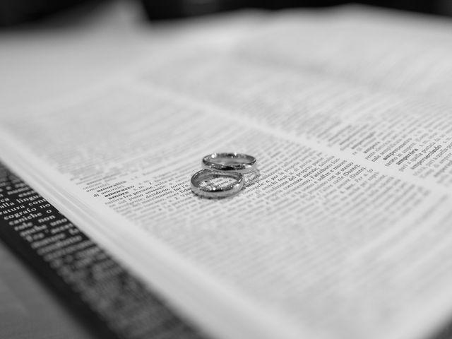 Il matrimonio di Alessandro e Nunzia a Chieti, Chieti 5