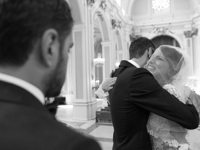 Il matrimonio di Alessandro e Nunzia a Chieti, Chieti 23