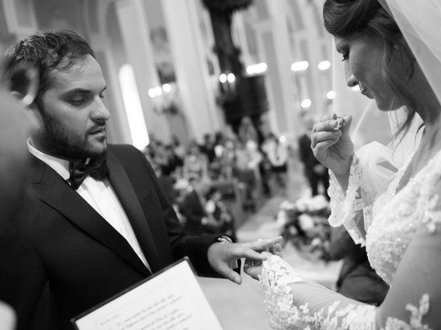 Il matrimonio di Alessandro e Nunzia a Chieti, Chieti 25