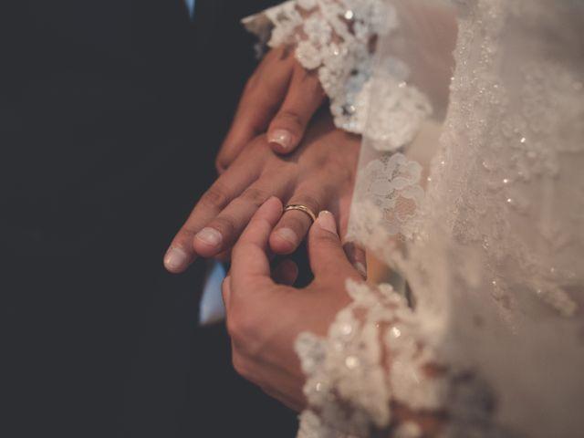 Il matrimonio di Alessandro e Nunzia a Chieti, Chieti 26