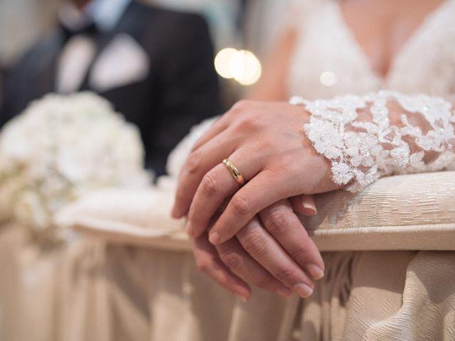 Il matrimonio di Alessandro e Nunzia a Chieti, Chieti 27