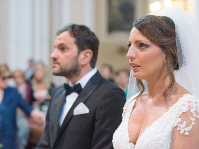 Il matrimonio di Alessandro e Nunzia a Chieti, Chieti 28