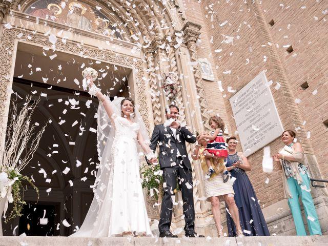 Il matrimonio di Alessandro e Nunzia a Chieti, Chieti 1