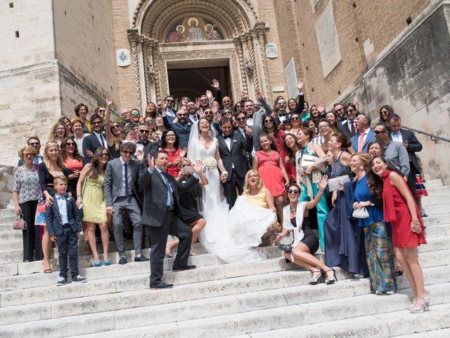 Il matrimonio di Alessandro e Nunzia a Chieti, Chieti 29