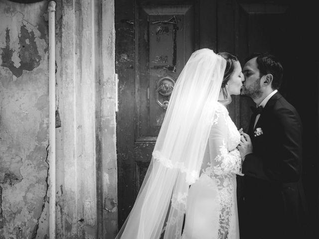 Il matrimonio di Alessandro e Nunzia a Chieti, Chieti 30