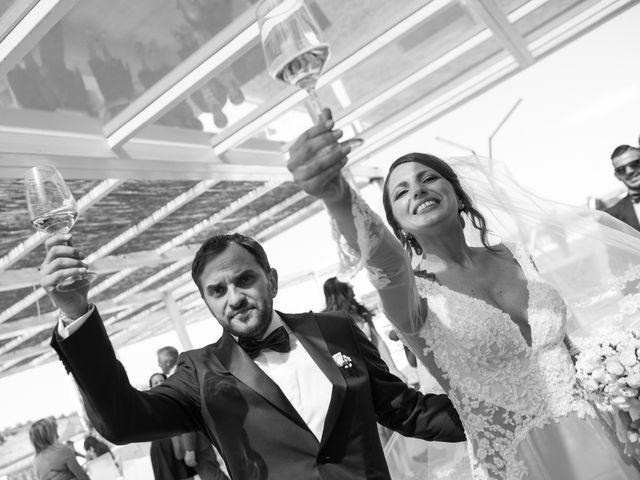 Il matrimonio di Alessandro e Nunzia a Chieti, Chieti 37