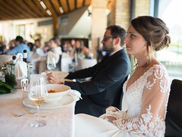 Il matrimonio di Alessandro e Nunzia a Chieti, Chieti 42
