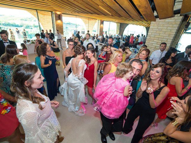 Il matrimonio di Alessandro e Nunzia a Chieti, Chieti 45