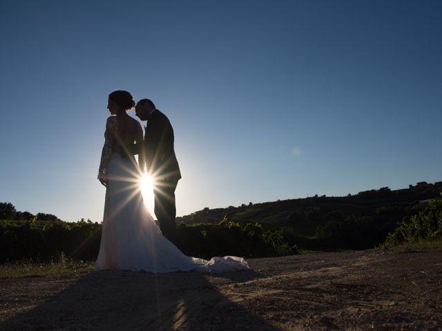 Il matrimonio di Alessandro e Nunzia a Chieti, Chieti 47