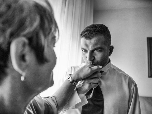 Il matrimonio di Alberto e Valentina a Quarrata, Pistoia 1