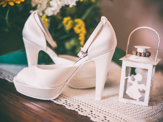 Il matrimonio di Alberto e Valentina a Quarrata, Pistoia 5