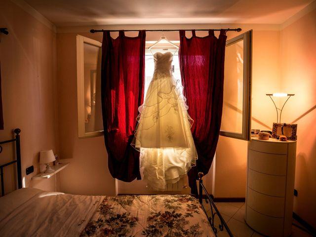Il matrimonio di Alberto e Valentina a Quarrata, Pistoia 7