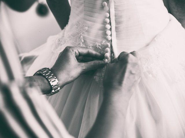 Il matrimonio di Alberto e Valentina a Quarrata, Pistoia 9