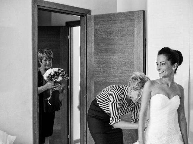 Il matrimonio di Alberto e Valentina a Quarrata, Pistoia 10