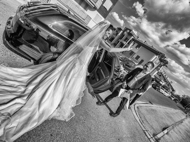 Il matrimonio di Alberto e Valentina a Quarrata, Pistoia 11