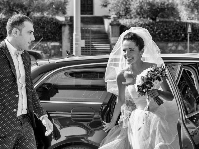 Il matrimonio di Alberto e Valentina a Quarrata, Pistoia 12