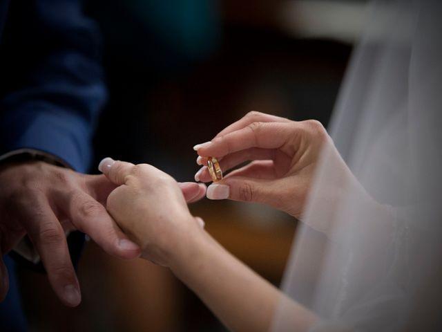Il matrimonio di Alberto e Valentina a Quarrata, Pistoia 13