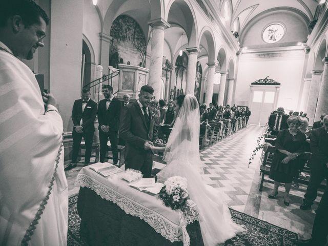 Il matrimonio di Alberto e Valentina a Quarrata, Pistoia 14