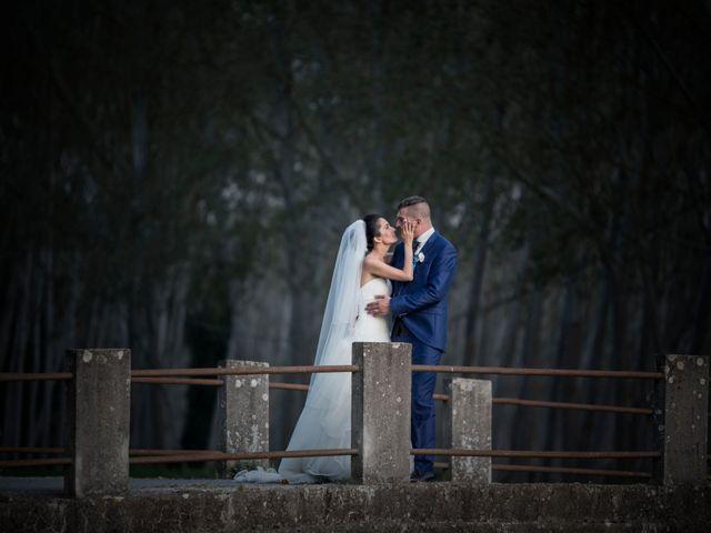 Il matrimonio di Alberto e Valentina a Quarrata, Pistoia 16