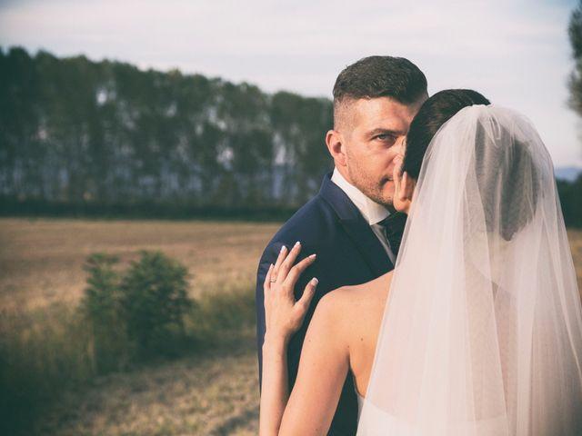 Il matrimonio di Alberto e Valentina a Quarrata, Pistoia 19