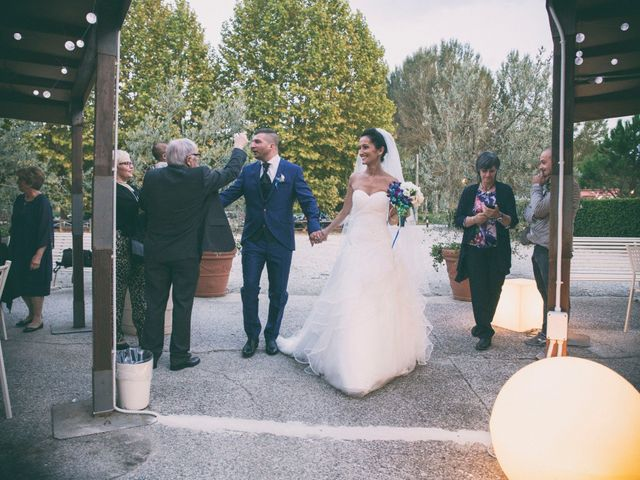 Il matrimonio di Alberto e Valentina a Quarrata, Pistoia 21
