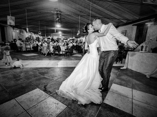 Il matrimonio di Alberto e Valentina a Quarrata, Pistoia 24