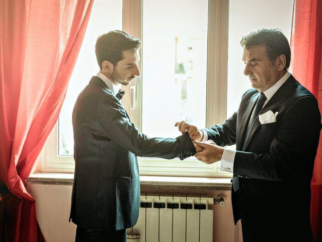 Il matrimonio di Sara e Orazio a Caltanissetta, Caltanissetta 8