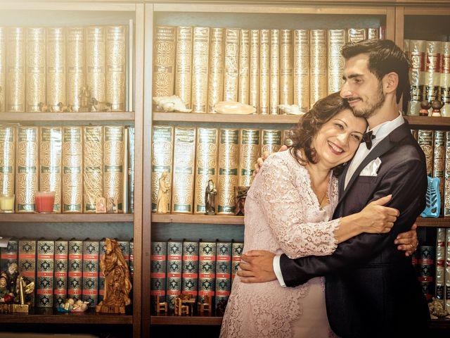 Il matrimonio di Sara e Orazio a Caltanissetta, Caltanissetta 12