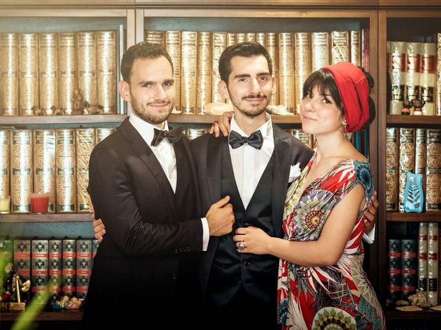 Il matrimonio di Sara e Orazio a Caltanissetta, Caltanissetta 13