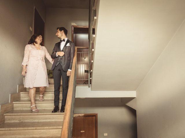 Il matrimonio di Sara e Orazio a Caltanissetta, Caltanissetta 14